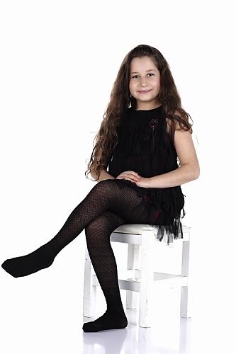 Kids Girl Shorts Size
