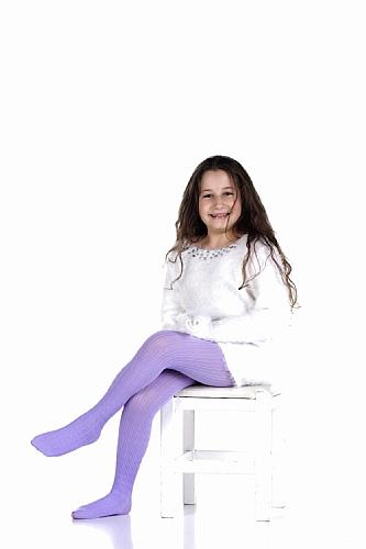 mikro 60 den kinder strumpfhosen m dchen elite style. Black Bedroom Furniture Sets. Home Design Ideas